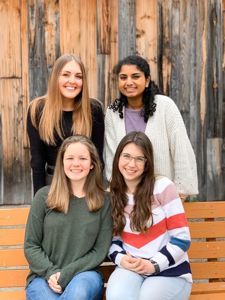 Senior Photo Reveal: University of Oklahoma Class of 2020